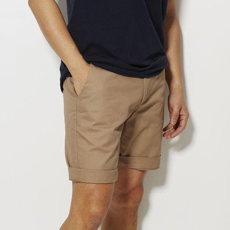 Footage Newport Slim Shorts - Sahara