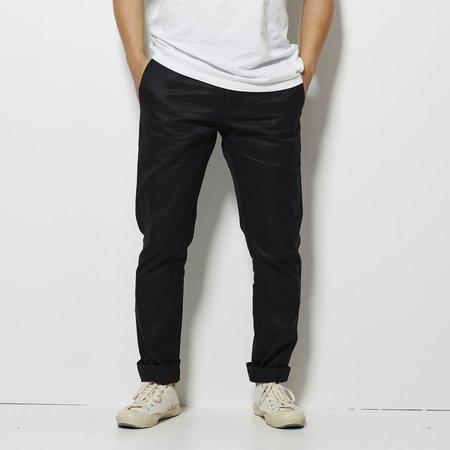 Footage Slim Dress Pants - Noir