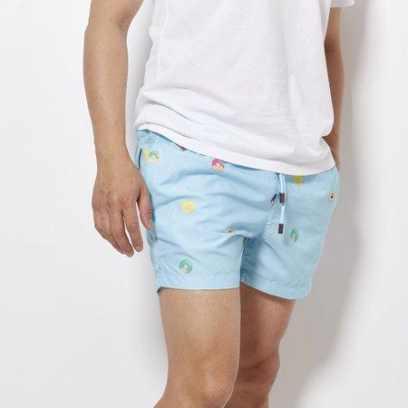 NIKBEN Swim Shorts - Copkilla