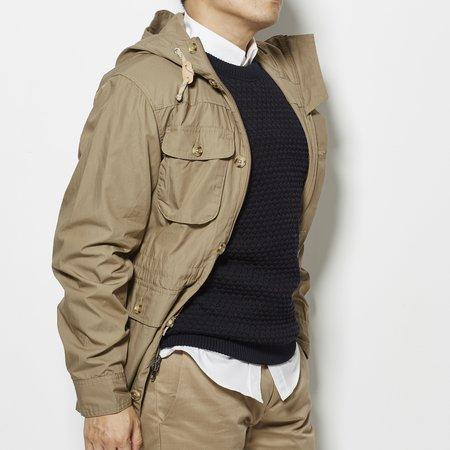 Battenwear T.S.P 2 Parka - Khaki