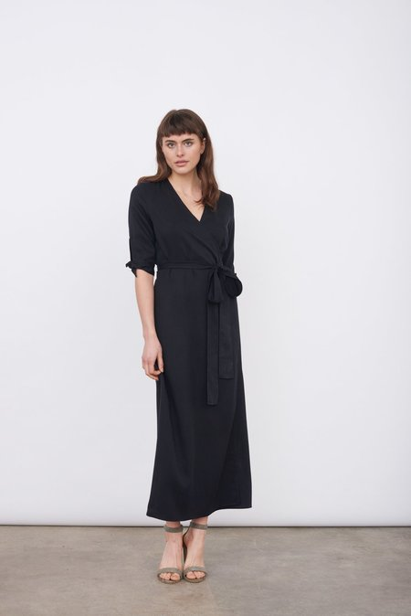 The Acey The Wrap Dress