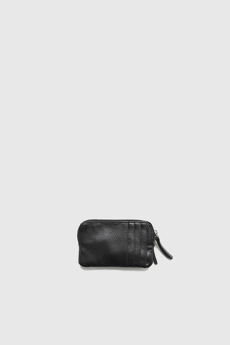 Royal Republiq Aims Wallet - Black