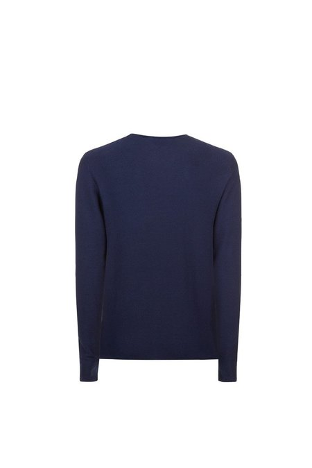 Penfield Alson Knit Sweater - Navy