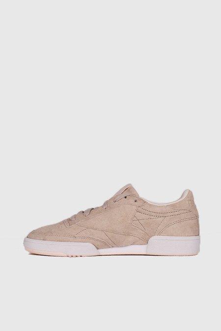 Reebok Club C 85 Sneakers - Sandstone/Pale Pink