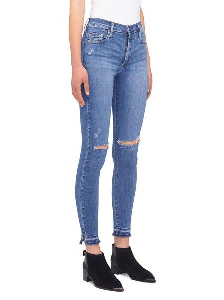 Nobody Denim Cult Skinny Ankle Jean - Beloved
