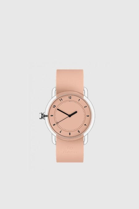 Unisex TID Watches No. 3 TR90 - Pink