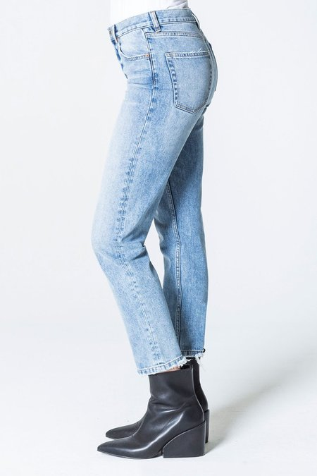 Cheap Monday Revive jean - Washed Blue