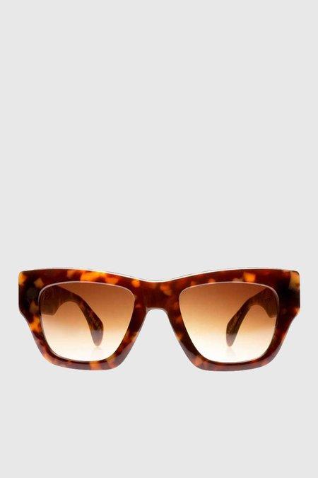 Age Eyewear Sabotage - Caramel Tort