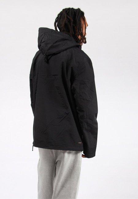 NAPAPIJRI Rainforest Summer Jacket - Black