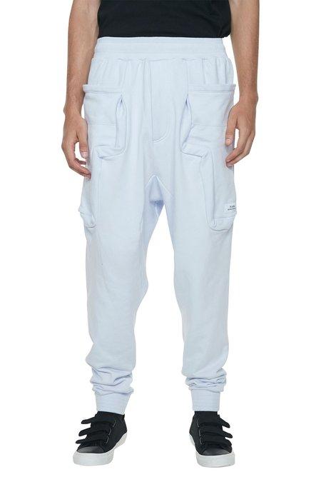 Perks & Mini Utopia Duplo Pants - Blue Mist