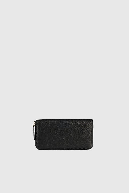 Harry and Co Zip It Up - Black Bubble