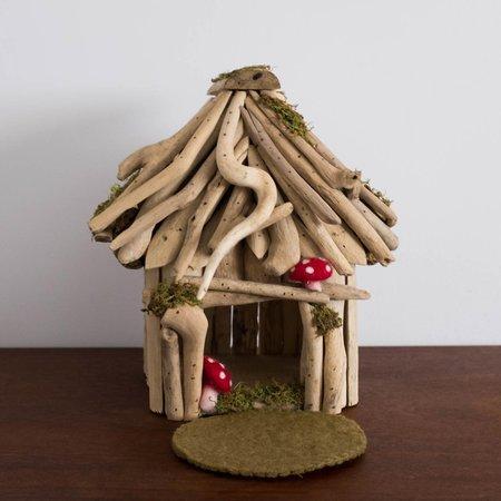 Kids Shop Merci Milo Wooden Fairy Doll House