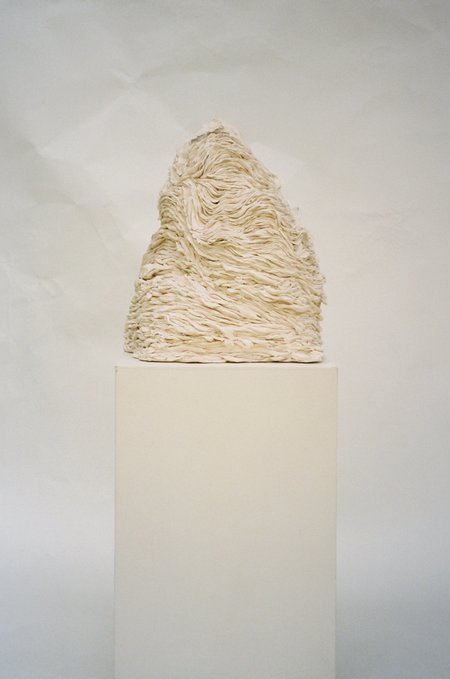 Jaye Kim Sculpture 1
