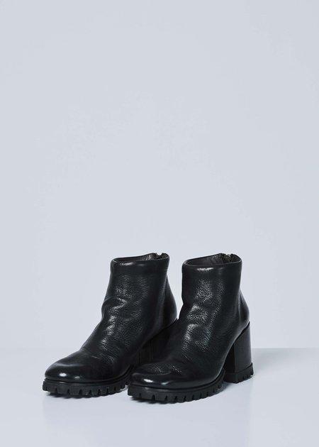 Marsèll Women's Dente Lug Sole Boot - black