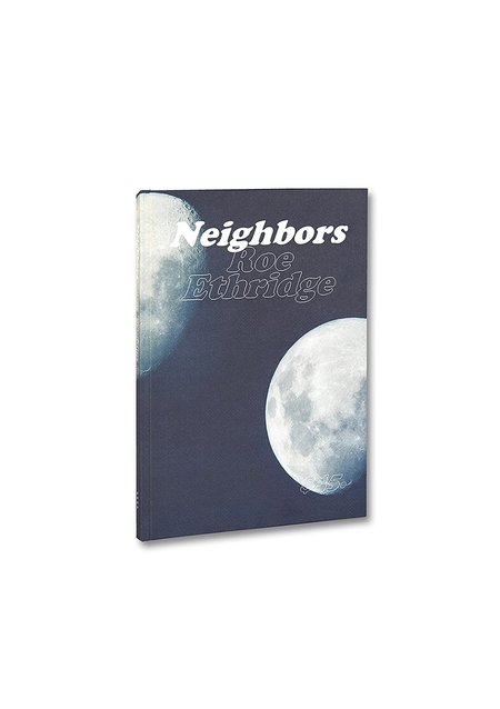 Roe Ethridge Neighbors