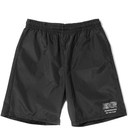 Born x Raised Wireframe Shorts - Black