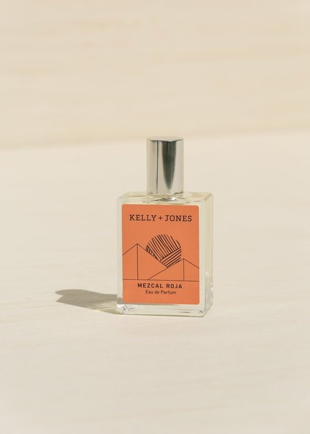 Kelly + Jones MEZCAL ROJA Perfume