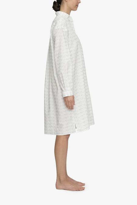 The Sleep Shirt Long Sleep Shirt - Spock Cotton