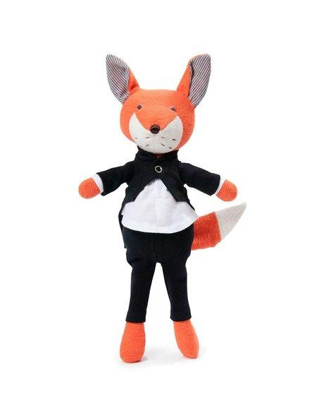 kids Hazel Village Owen the Fox Doll