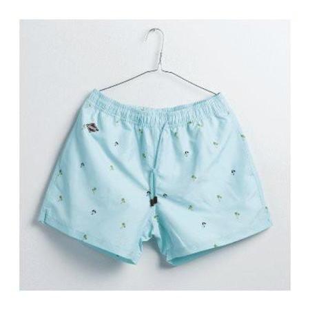 Nikben Swim Shorts