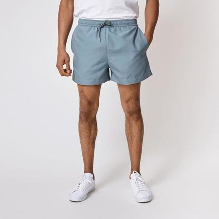 Suit Tower Shorts