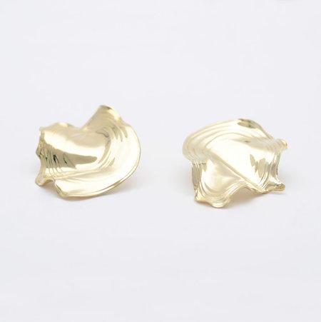 Leigh Miller Padina Stud Earrings
