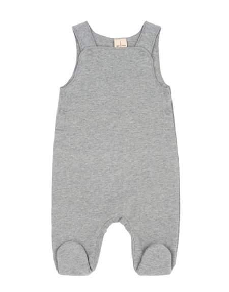 kids Gray Label Organic Newborn Set - grey
