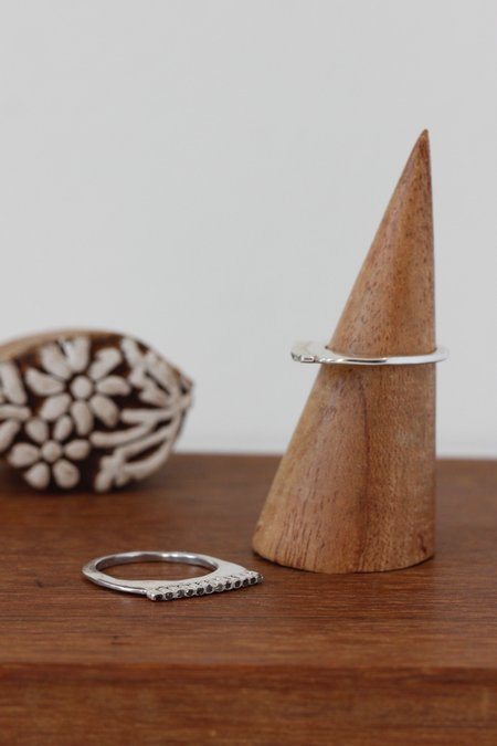 Rosa Maria Jewelry Zohara Ring with Diamonds