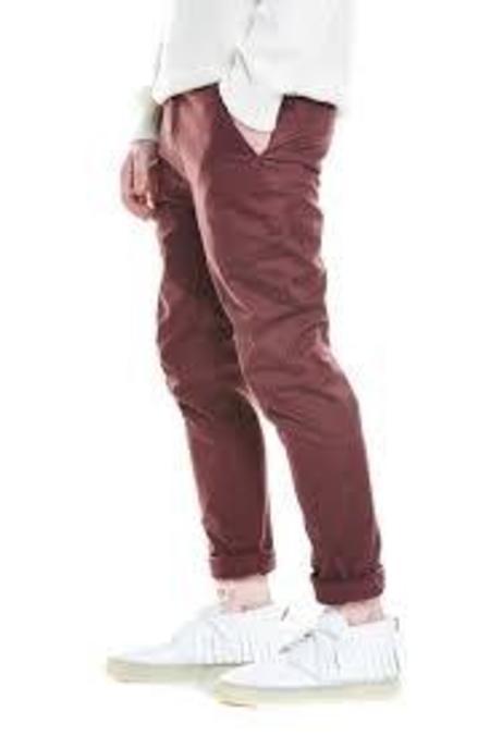 Suit Frank Casual Pants