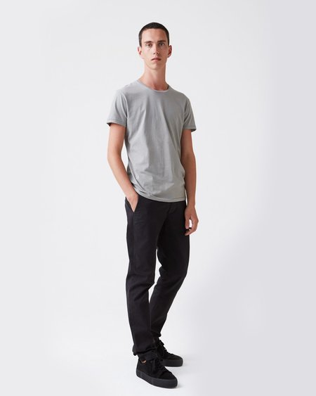 Hope Nash Trouser - Black Technical Stretch