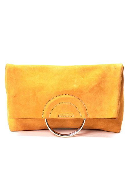 FashionABLE Fozi Foldover Clutch