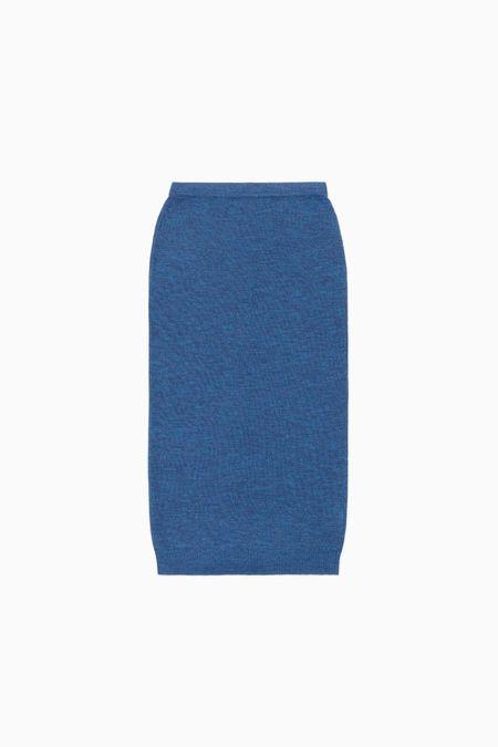 Samuji Rica Skirt - Blue