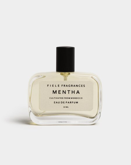 Fiele Fragrances Mentha Eau de Parfum