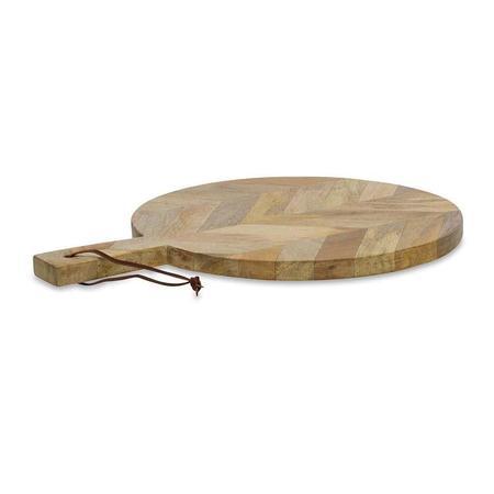 STIL Lifestyle Mango Wood Pizza Board