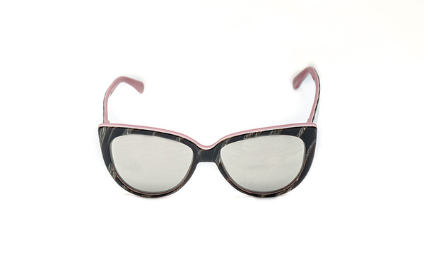 Prism Moscow Mirrored Sunglasses