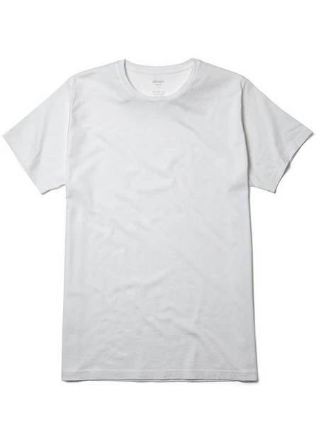 Albam Classic T-shirt - White