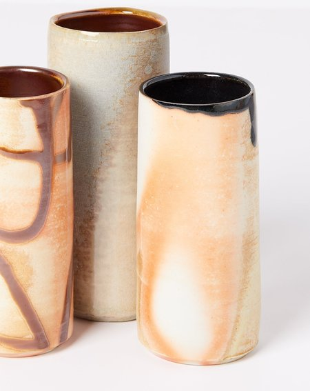 Myrth Small Cylinder Vase