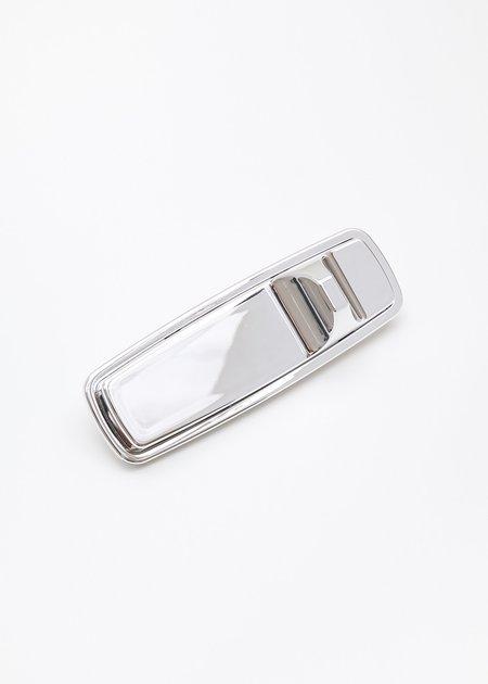Ambush Security Tag Pin - Silver