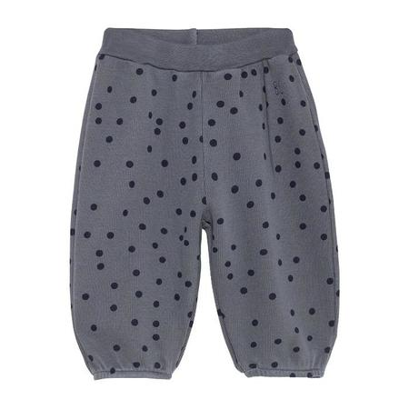 KIDS Bobo Choses Baby Sweatpants - Grey With Confetti