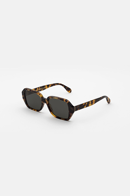 Super Sunglasses Limone Sunglasses - Cheeta