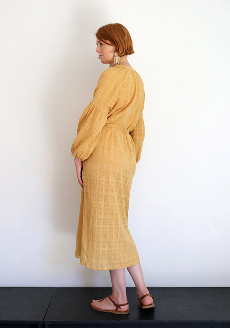 Lindsay Robinson Field Dress