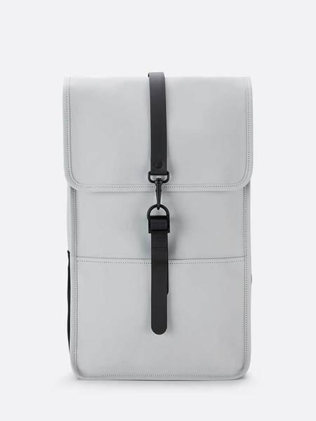 Unisex Rains Backpack - Stone