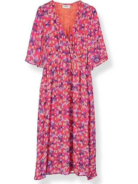 Pyrus Audrey Dress - Elodie Floral