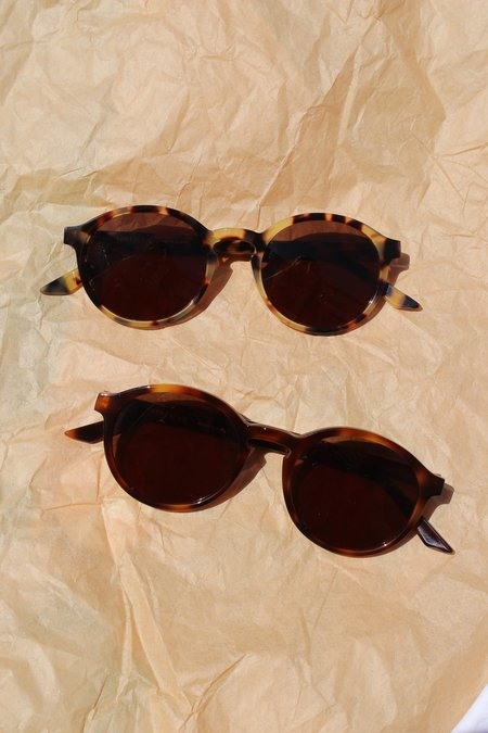 lowercase nyc Carr sunglasses
