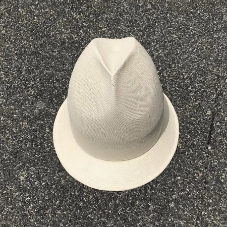 Esenshel Acorn Tall Narrow Brim Hat
