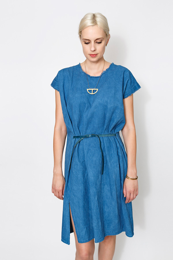 Miranda Bennett Quest Dress