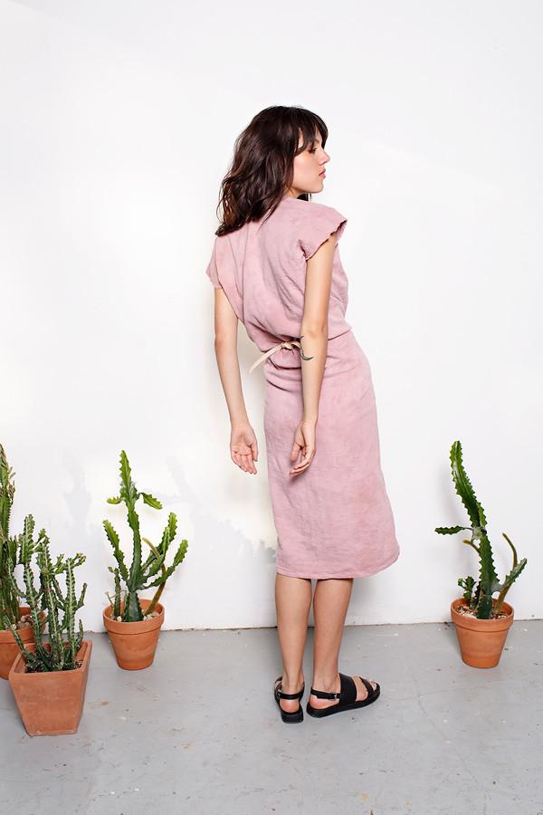 Miranda Bennett Vision Dress