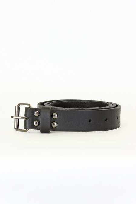 Nyne Swiss Belt - Black