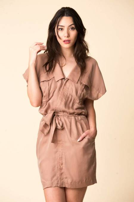 Marissa Webb Adair Dress