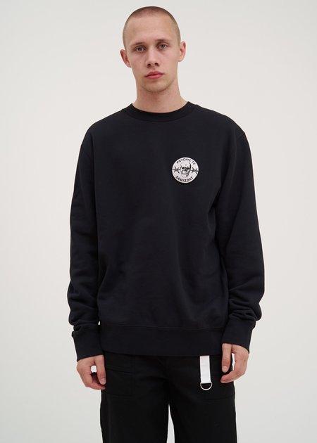 Yang Li PTV Sweatshirt - Black
